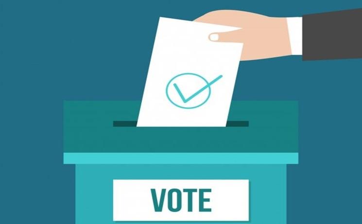 Edital de Convocação Eleição Biênio 2019 à 2021